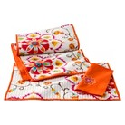 Mudhut™ Tamerin Table Linen Collection