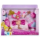Disney Princess Royal Boutique Purse Set