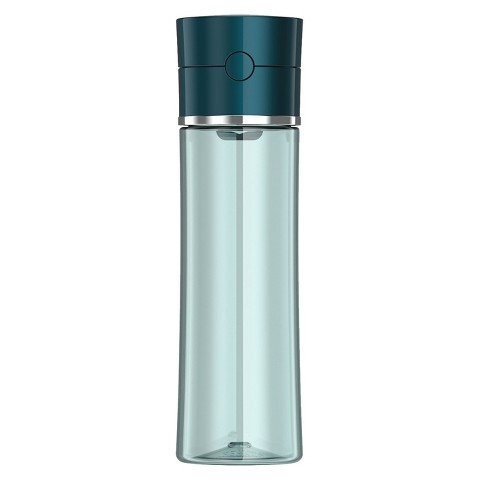 Thermos Water Bottle Chug 22 oz - Teal