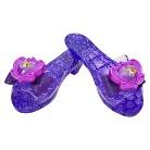 Disney Princess Rapunzel Light-Up Shoes