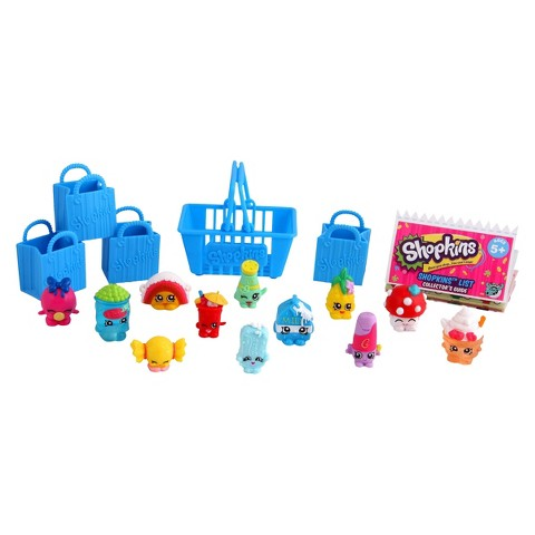 Shopkins™ 12 Pack