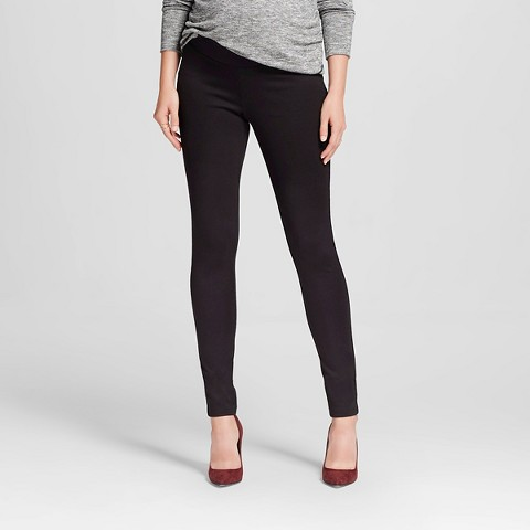 Maternity Under the Belly Ponte Pant - Liz Lange for Target