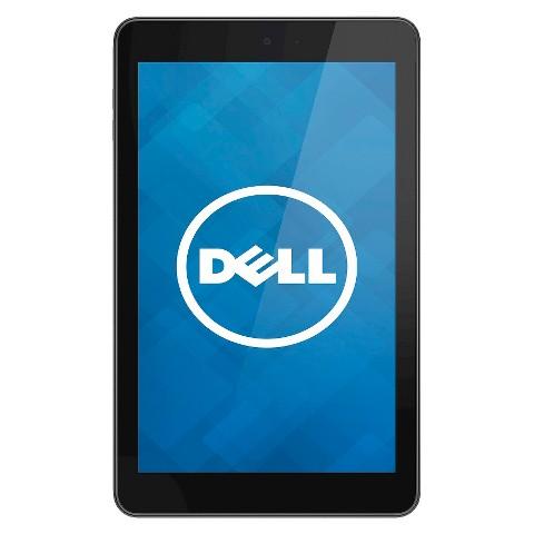 "Dell Venue™ 8"" HD 16GB Tablet (Android 4.2) - Black (Ven8-1999LK)"