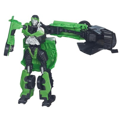 Transformers® 4 Age of Extinction Crosshairs Power Attacker