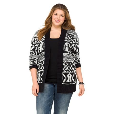 White Cardigan Sweater Target 23