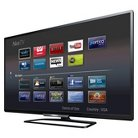 "Philips 40"" Class 1080p 60Hz Smart LED HDTV - Black (40PFL4909/F7)"