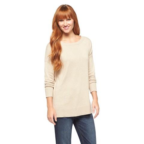 Tunic Sweater - Merona