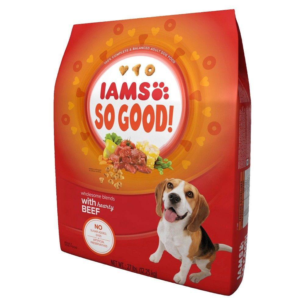 Best Dog Food Available At Target