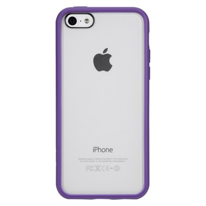 Belkin View Cell Phone Case for iPhone 5C - Purple (F8W372btC02-TG)