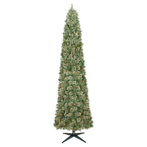 Slimline Christmas Trees