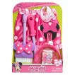 Minnie Mouse Cleaning Playset