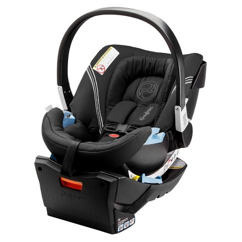 Cybex Aton 2 Infant Car Seat and Base