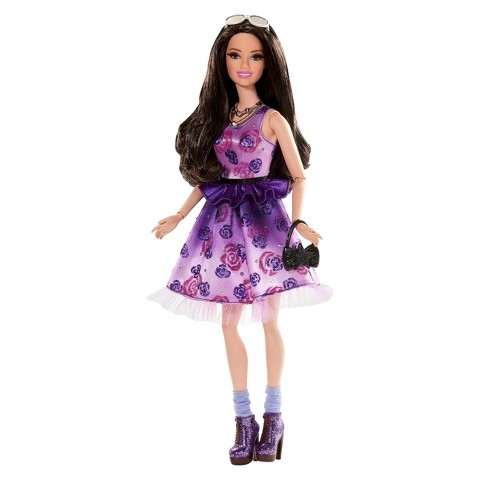Barbie Style In The Spotlight Raquelle Doll Target