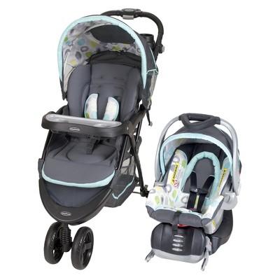 Baby Trend Nexton Travel System - Mod Dot