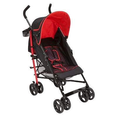Delta Children's Products Max Stroller - Criss Cross