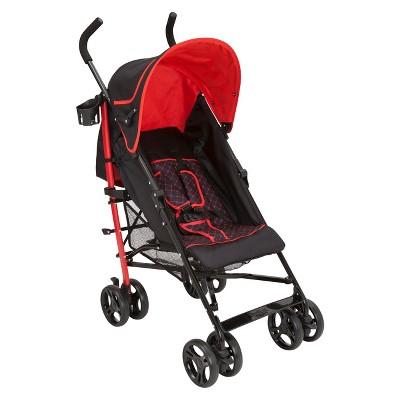 Delta Children's Products Max Stroller - Criss Cross