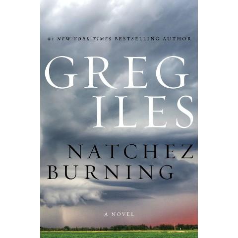 Natchez Burning (Hardcover)