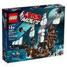 The LEGO® Movie 70810 MetalBeard's Sea Cow