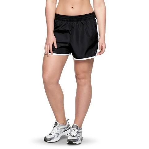 C9 Champion® Plus Size Woven Running Short