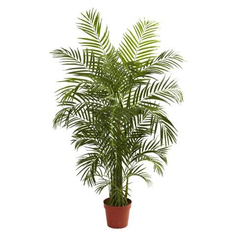 Areca Indoor Outdoor Uv Resistant Palm Tree Target