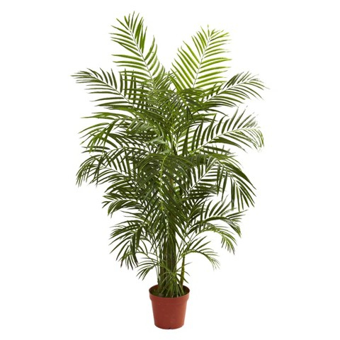 Areca Indoor/Outdoor UV Resistant Palm Tree