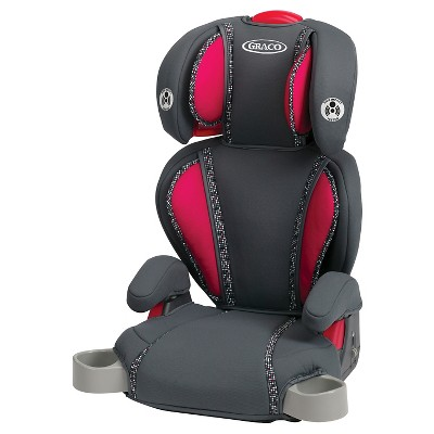 Graco Highback TurboBooster Booster Car Seat - Denise