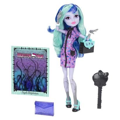 Monster High New Scaremester Twyla Doll