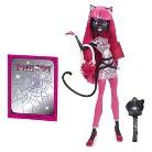 Monster High New Scaremester Catty Noir Doll
