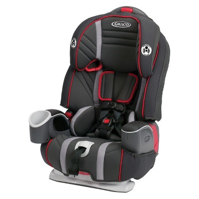 Graco Nautilus 3-in-1 Car Seat - Brooklyn