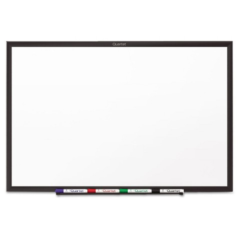 "Quartet® Standard Melamine Whiteboard - 37.5x51.94"""