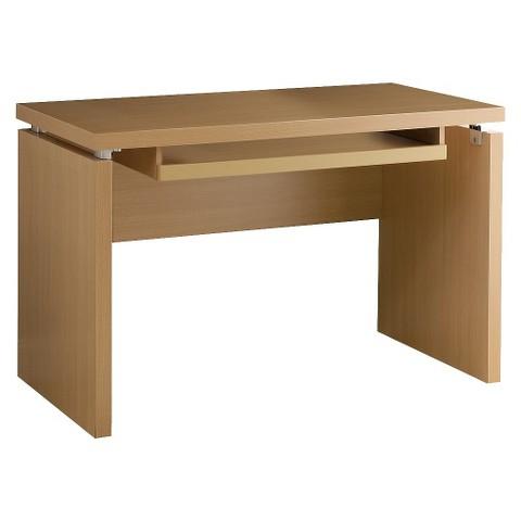 Computer desk 48 monarch specialties target - Computer desk in target ...