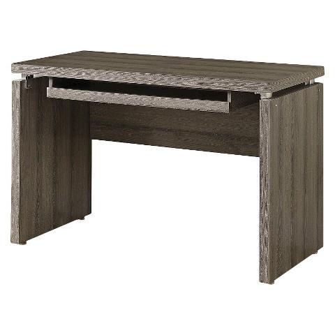 Computer desk monarch specialties target - Computer table target ...