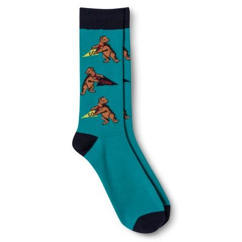Men's Go Team Socks