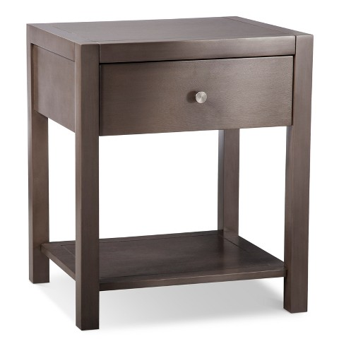 Threshold™ Parsons Side Table