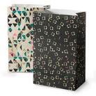 Oh Joy! Geometric and Square Flecks Favor Bags 20ct