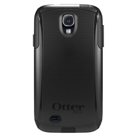 Otterbox Commuter Case for GS4 – Black (42100TGR)