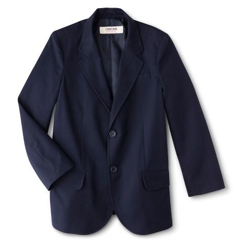 Cherokee® Boys' School Uniform Blazer