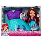 Disney Princess Ariel Toddler Doll & Girl Dress Gift Set