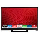 """VIZIO 28"""" Class 720p 60Hz Full-Array LED Smart TV - Black (E28h-C1 )"""