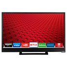 "VIZIO 28"" Class 720p 60Hz Full-Array LED Smart TV - Black (E28h-C1 )"