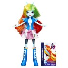 My Little Pony Equestria Girls Collection Rainbow Dash Doll