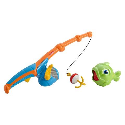 Fisher-Price® Grow-With-Me Fishin' Fun
