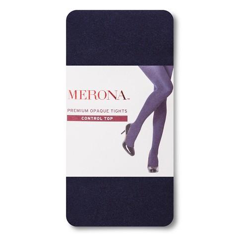Women's Premium Control Top Tights - Merona®
