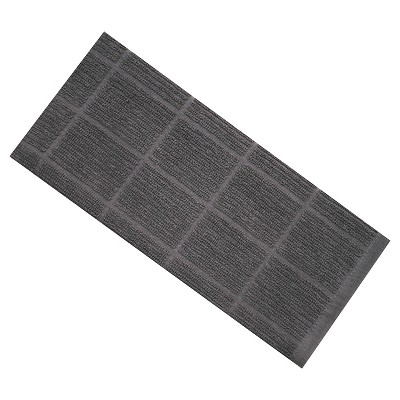Room Essentials™ Kitchen Towel - Gray