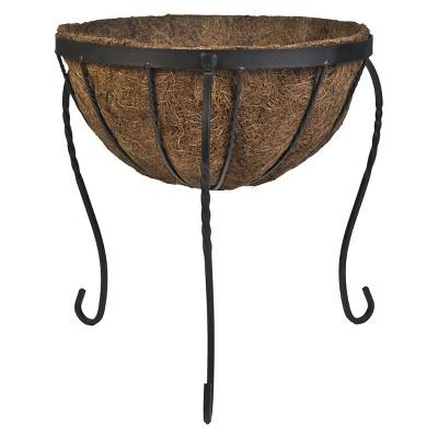 CobraCo™ Canterbury Basket Plant Stand