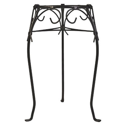 "CobraCo 15"" Kingston Scroll Plant Stand"