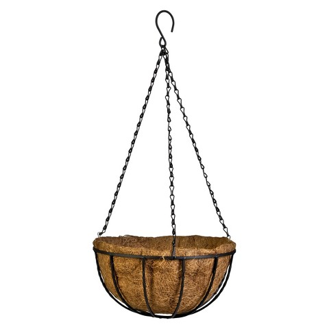 CobraCo™ Canterbury Hanging Basket