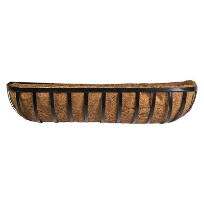 CobraCo™ 36 Inch English Horse Trough Planter