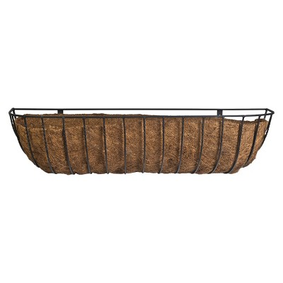 CobraCo™ 24 Inch Canterbury Horse Trough Planter