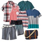 Men's Spring Break Collection